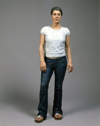 Sandra (Waiting), 2003